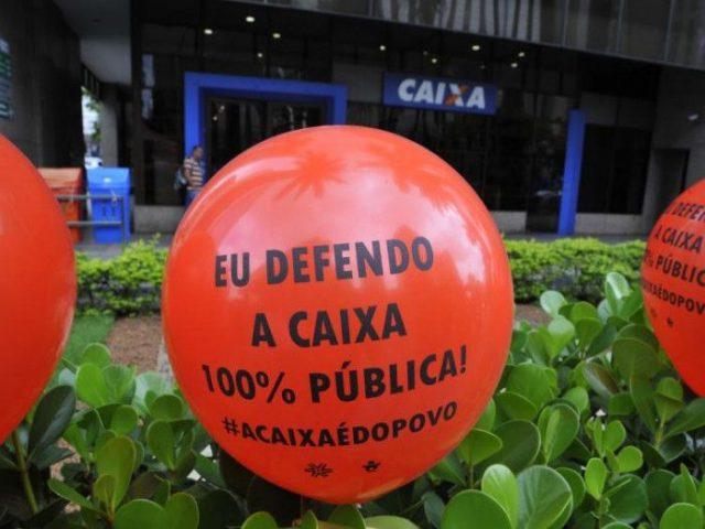 Com Bolsonaro, privatização ameaça Caixa e Banco do ...