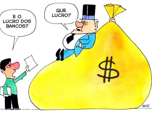 Lucro dos bancos sobe 17% em 2018, a R$ 98,5 bi, e é o ...