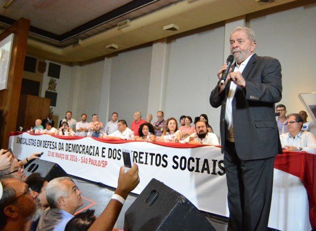 Justiça de Brasília absolve Lula por falta de ...