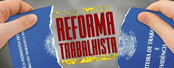 Dinheiro público financia seminários a favor da reforma ...