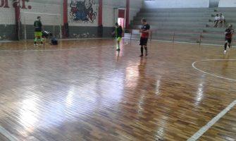 Copa Classe Trabalhadora de Futsal entra na segunda fase, com equipes bancárias decidindo vaga à final