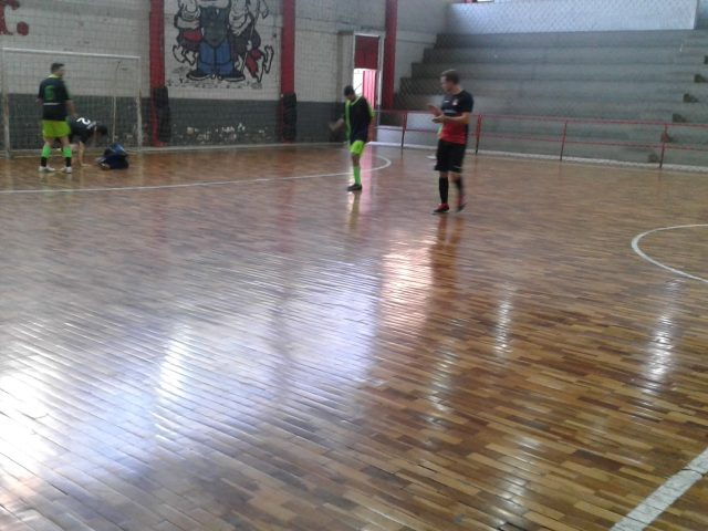 Copa Classe Trabalhadora de Futsal entra na segunda fase, com ...