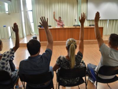 Bancários do Itaú aprovam em assembleia avanços na política do PCR e nas bolsas de estudo