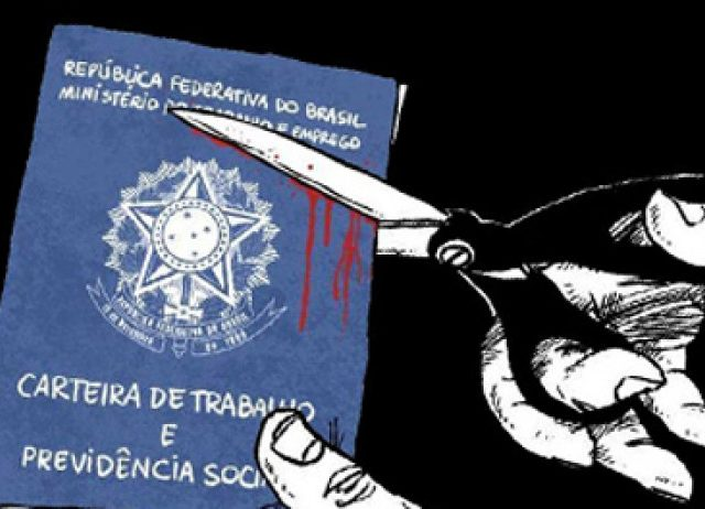 Brasil ainda tem 13 milhões de desempregados