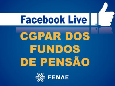 Veja hoje, 17/12, colega de banco público, debate ao vivo sobre CGPAR 25