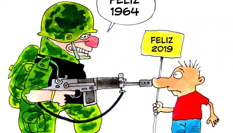 A ditadura eleita