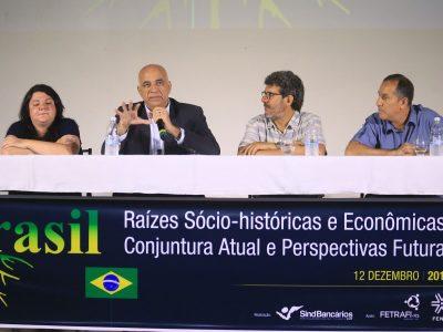 Vídeo destaca ideias do sociólogo Jessé Souza