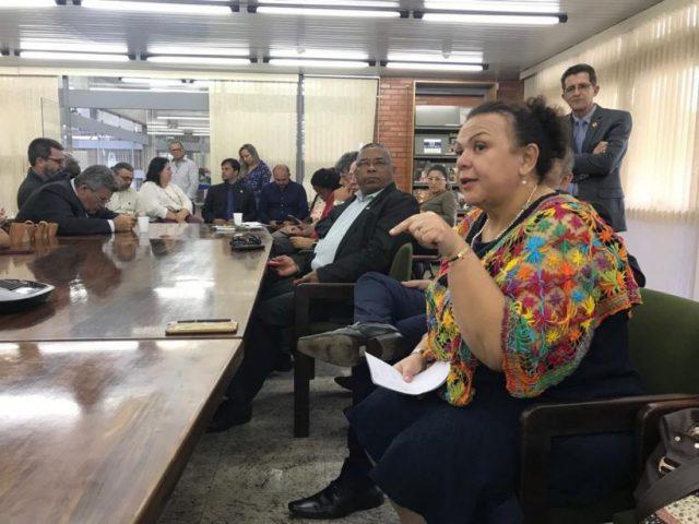 Governo brasileiro é denunciado na OIT por violar normas internacionais