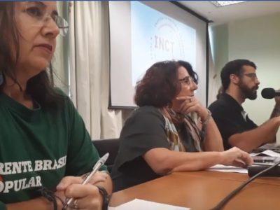 """Painel em Porto Alegre analisa influência do WhatsApp e das """"fake news"""" nas eleições 2018"""