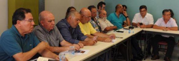 CUT e demais centrais preparam plenária nacional contra reforma ...