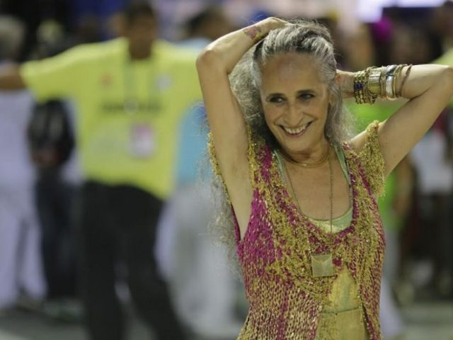 """""""Fevereiros"""", documentário sobre Maria Bethânia, reabre no dia 31/01 ..."""