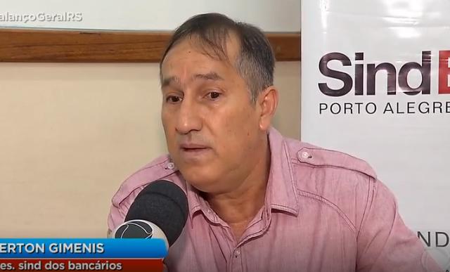 Dados do SindBancários sobre violência repercutem na imprensa