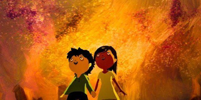 """Animação brasileira """"Tito e os pássaros"""" estreia no ..."""