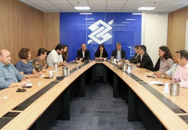 Reunião debate suspensão da CCV e novo modelo ...