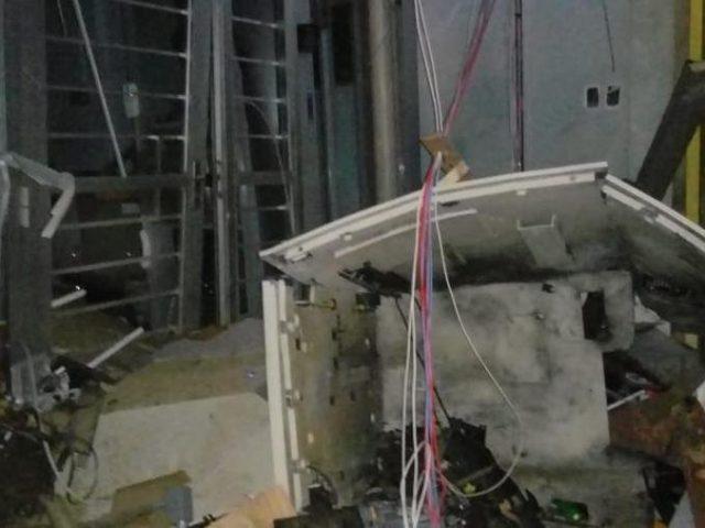 Taxa de uso de explosivos em ataques a bancos sobe ...