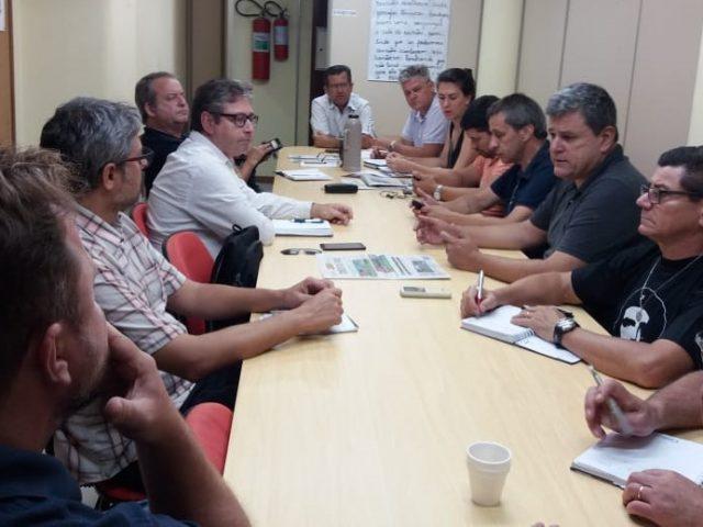 Frente em Defesa do Patrimônio Público será relanç...