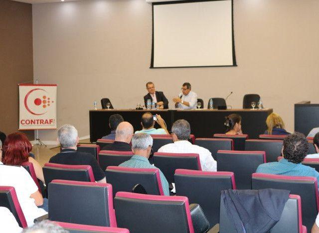 Em debate, impactos das Reformas Trabalhista e da Previdência