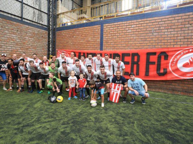 Bancários disputam Copa em Curitiba