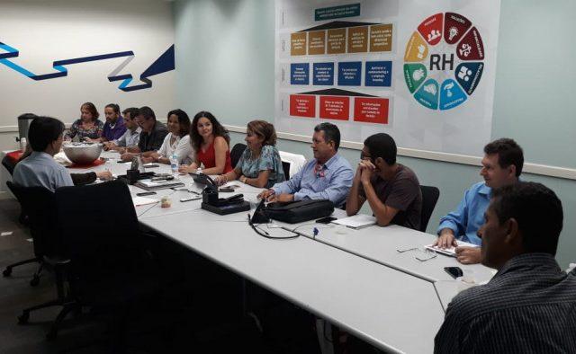 COE Bradesco discute ampliação do PDE a todos os ...