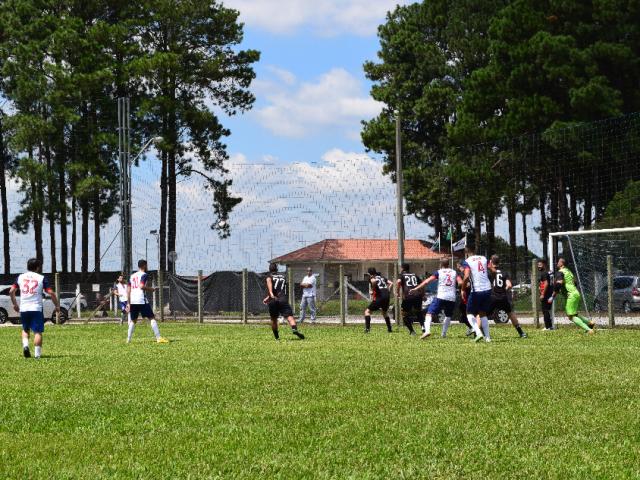 Catarinenses vencem Copa Sul em Curitiba