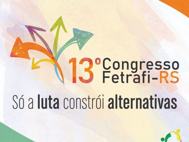 Fetrafi divulga programação do Congresso Estadual
