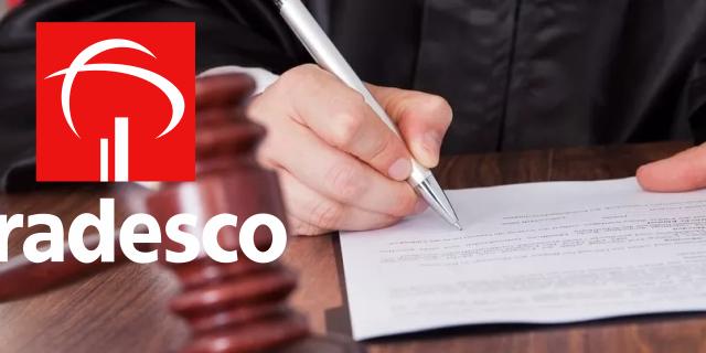 Bradesco é condenado a reintegrar bancária portadora de LER/DORT