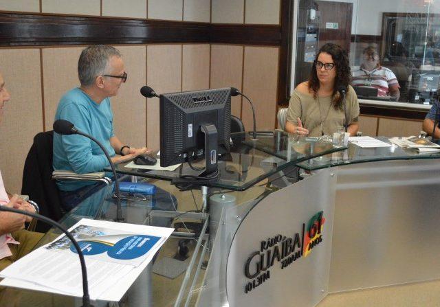 Governo foge de debate com presidente do SindBancários