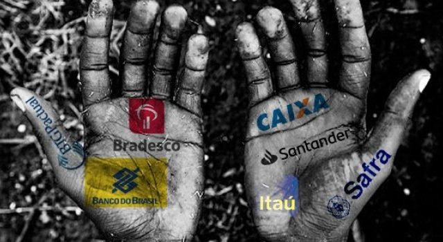 MPT aciona na Justiça maiores bancos por violação ...