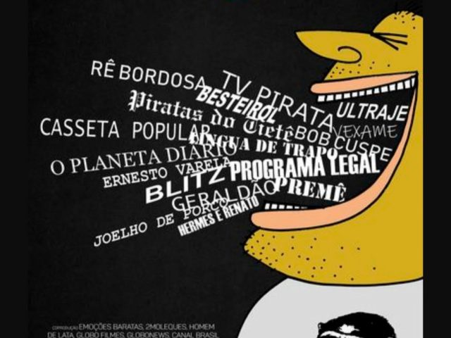 """Rindo a toa"", sobre humor e abertura política, estreia ..."