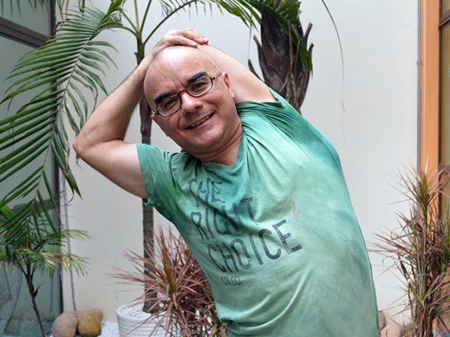SindBancários pode disponibilizar aulas de yoga aos associados