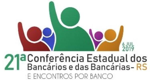 21ª Conferência será em 6 de julho