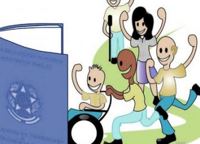 Caixa: Procuradores exigem cumprimentos  de cota de pessoas com deficiê...