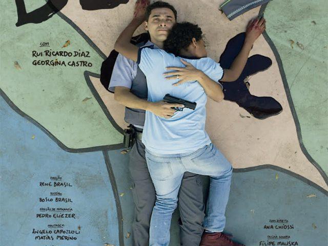 """Policial """"Blitz"""", de Renê Tada Brasil, estreia no CineBancários ..."""