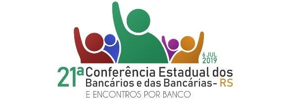 Conferência Estadual dos Bancários e Bancárias acontece ...