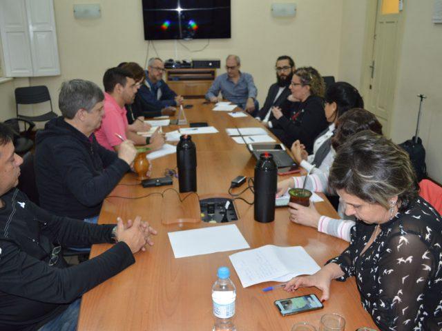 Santander: saúde dos funcionários é debatida pelo Sindicato e ...