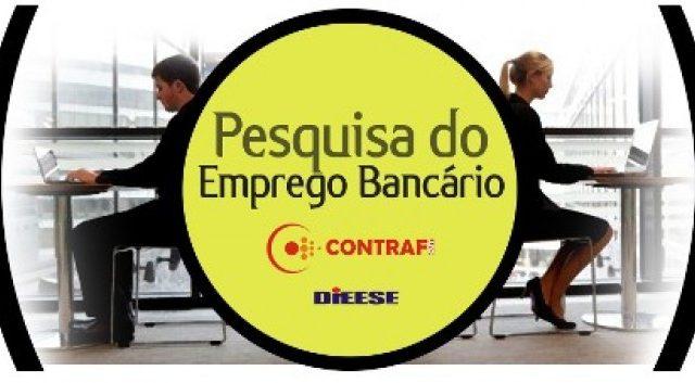 Mais de 17 mil bancários já foram demitidos no paí...