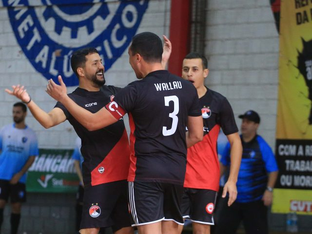 Definidos finalistas da Copa Futsal