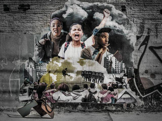 Documentário sobre ocupação de escolas em SP em 2015 ...