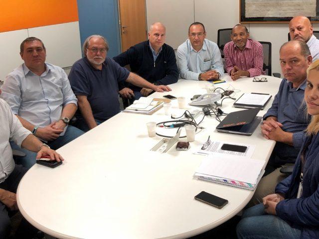 Contraf-CUT reúne-se com Itaú para negociar renovação do ...