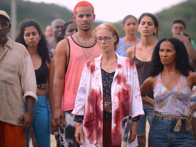 """Premiado em Cannes, longa """"Bacurau"""" tem pré-estreia no CineBancá..."""