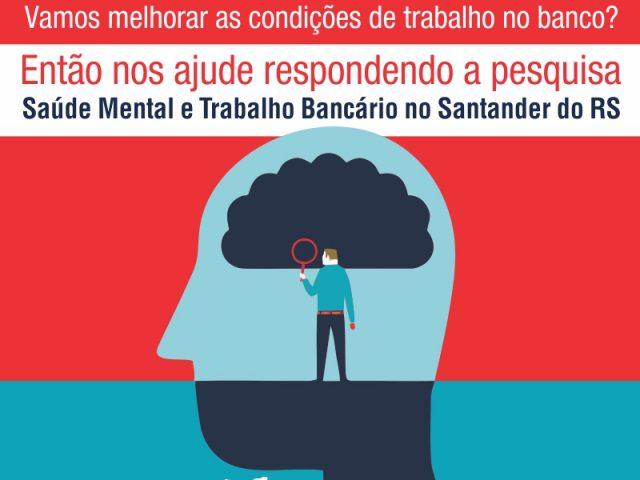 Pesquisa virtual em saúde no Santander