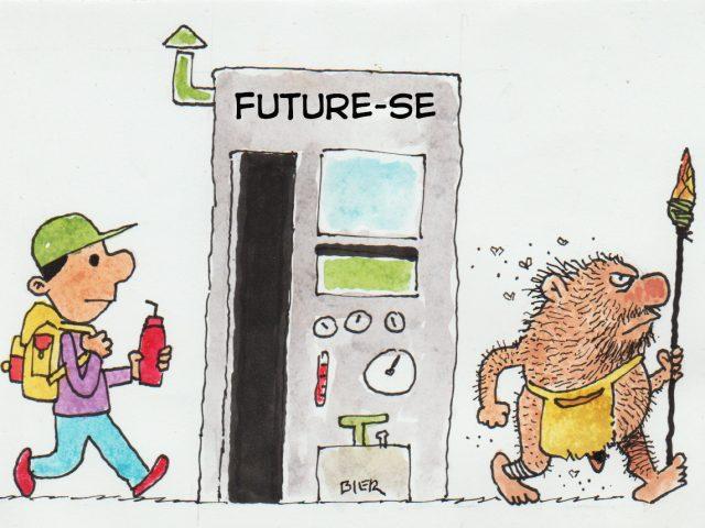 De volta para o Future-se