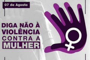 Lei Maria da Penha completa 13 anos, mas índices de feminicí...