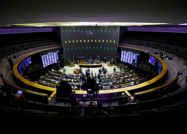 Deputados aprovam MP do fim do descanso