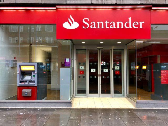 Santander é condenado em ação movida contra sindicato de Caxias ...