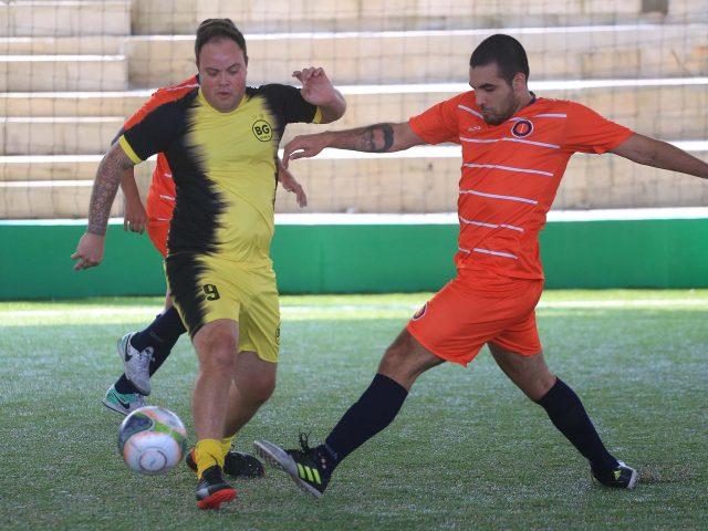 Futebol Sete: boleiros bancários de volta às quatro linhas ...
