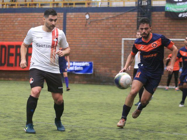 Copa SindBancários de Futebol 7 começa neste sábado