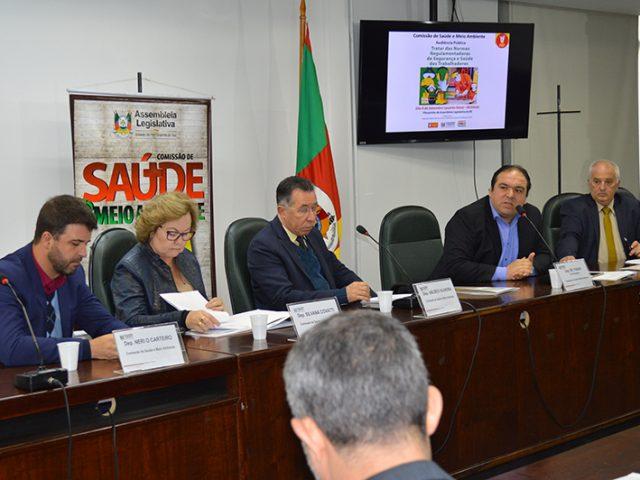 Saúde: Comissão na AL debate aumento de acidentes ...