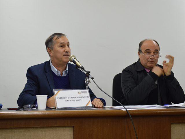 Audiência Pública na Assembleia Legislativa critica venda de ...