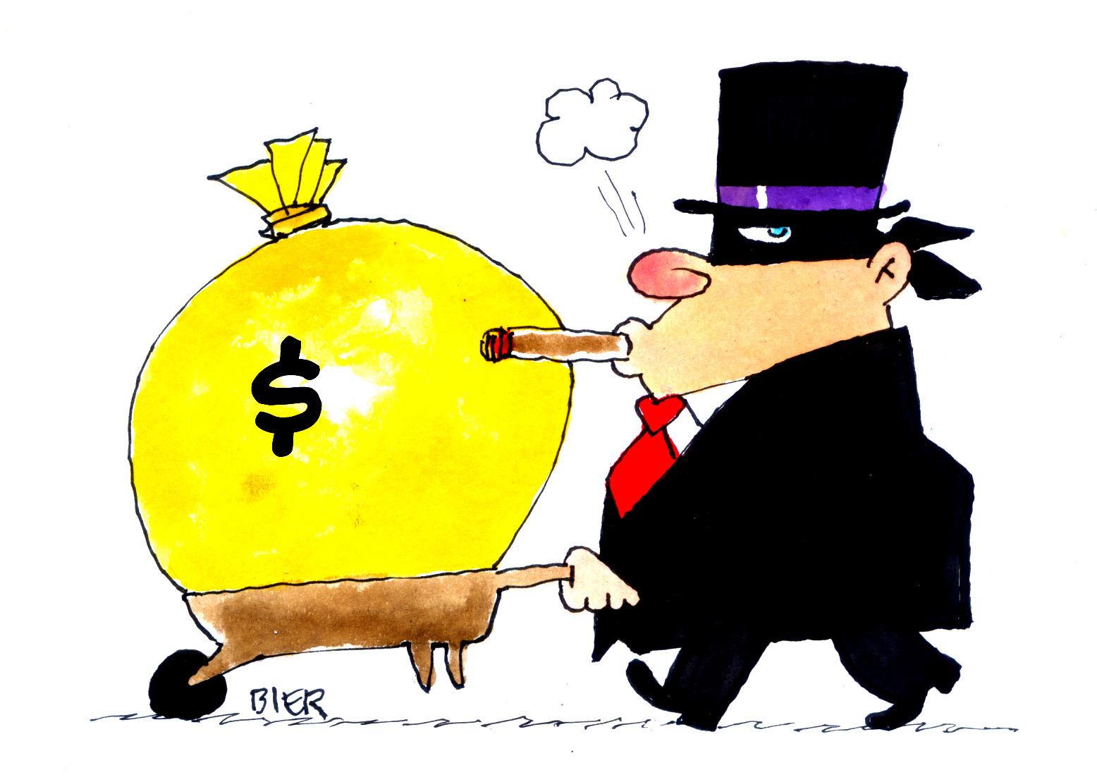 Leia artigo que explica lucro dos bancos - Sindicato dos Bancários ...